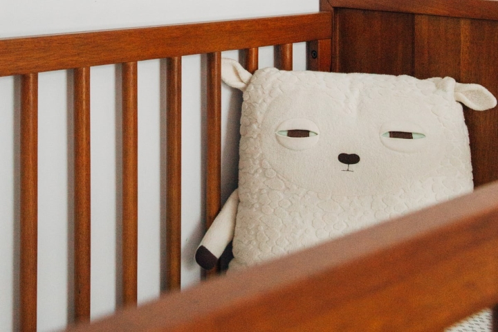 5 Baby Items I Wish I Had From Day One